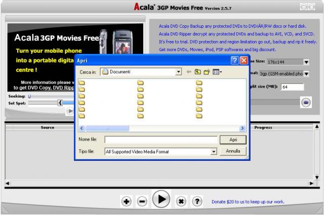 Acala 3GP Movies Free