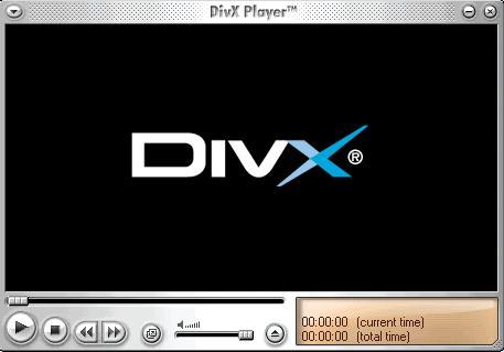 DivX Codec