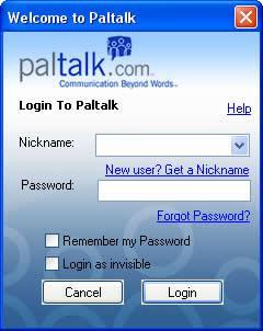 PalTalk