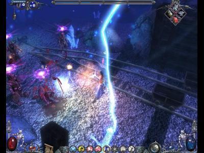 Dawn of Magic Demo