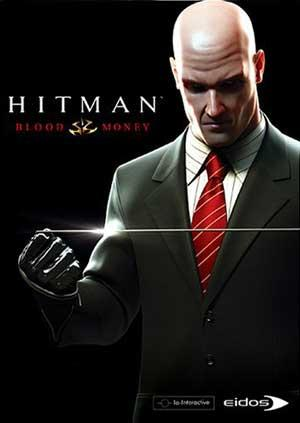 Hitman Blood Money Demo