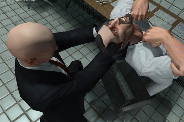 Hitman Blood Money Demo download