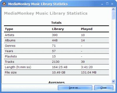 MediaMonkey download