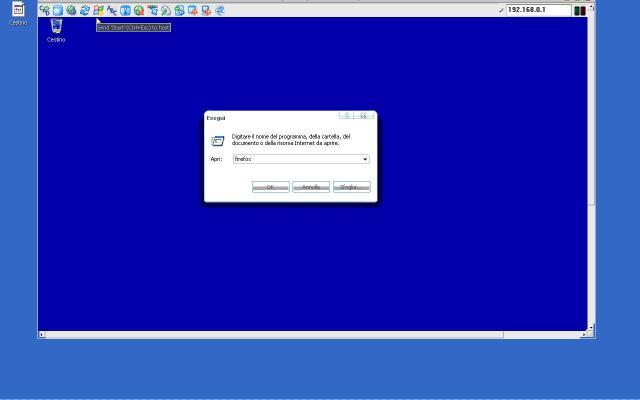 UltraVNC Download gratis 1 2 2 4