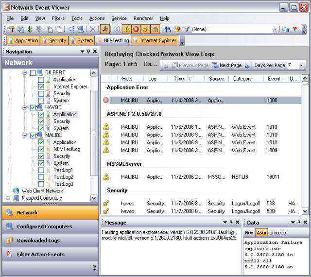 Veriato Log Manager download