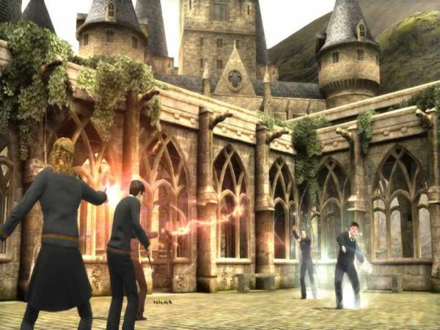 Harry Potter e l'Ordine della Fenice Demo download