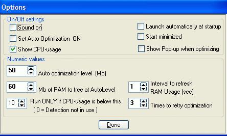 RAMBooster download