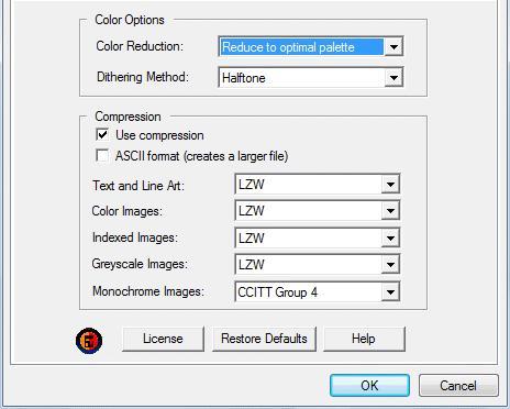 PDF Image Printer