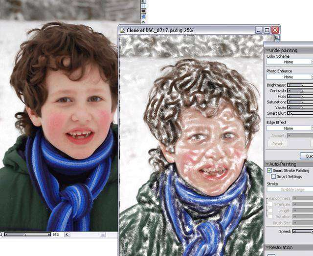 Corel Painter download