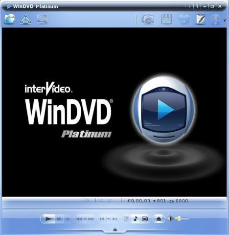 InterVideo WinDVD download