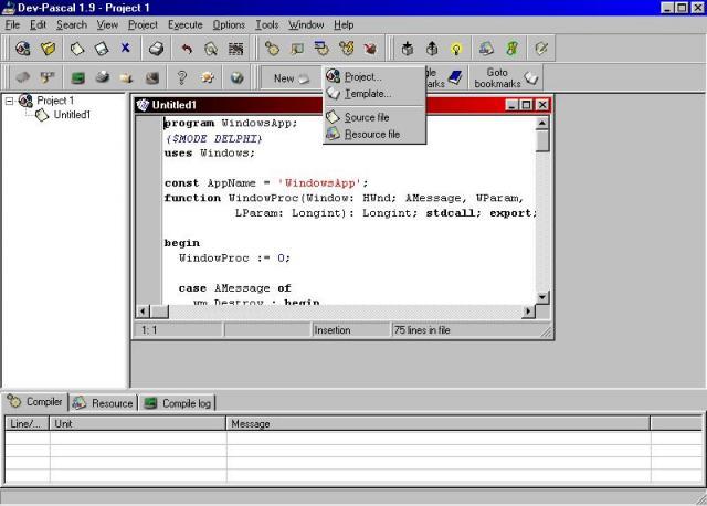 Dev-Pascal