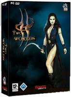Two Worlds Demo