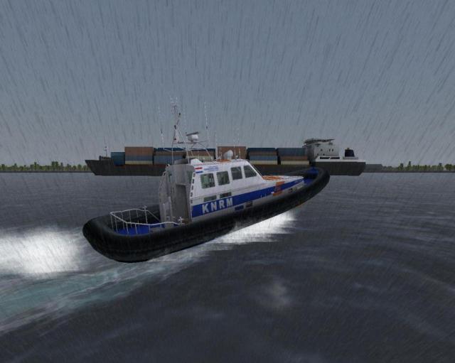 Ship Simulator 2008 Demo