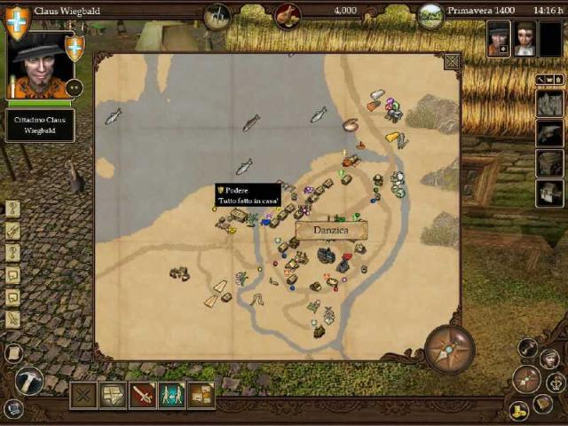 The Guild 2: Pirates of the European Seas Demo download