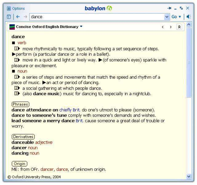 Babylon download