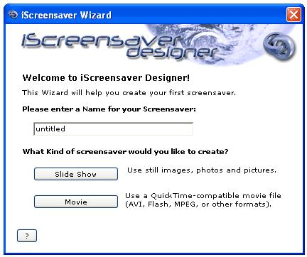 iScreensaver Designer download
