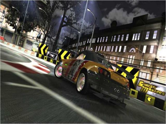 Juiced 2: Hot Import Nights Demo