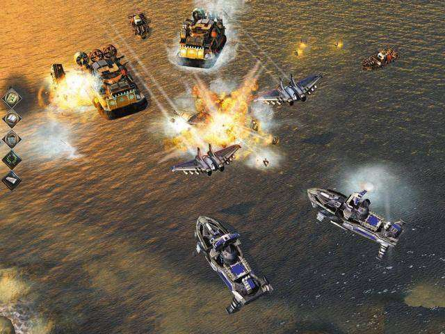 Empire Earth III download