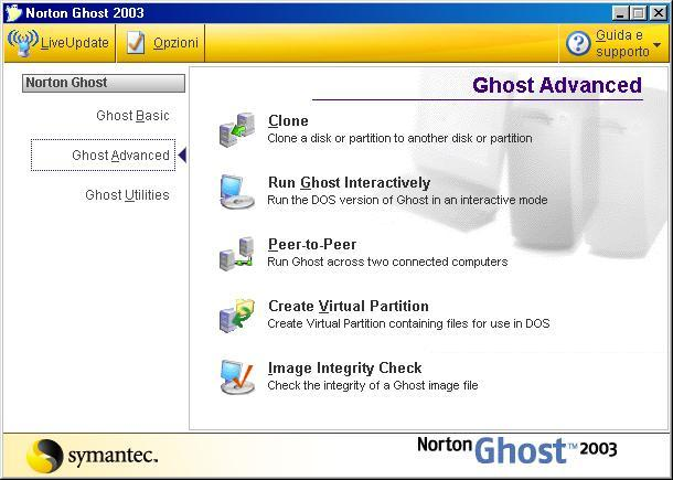 Norton Ghost download