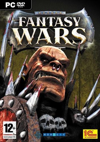 Fantasy Wars Demo