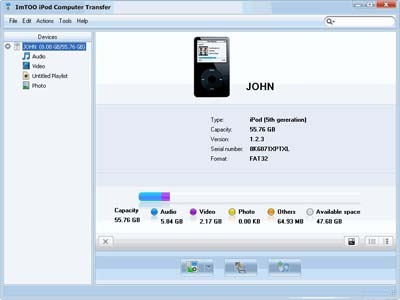 ImTOO iPod Software Pack