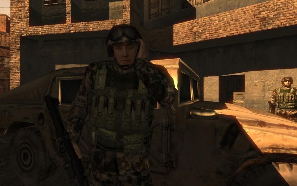 Terrorist Takedown 2 Demo