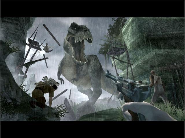 King Kong Demo