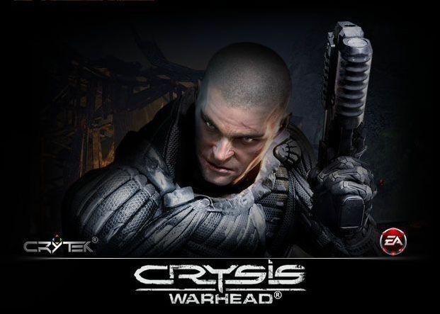 Crysis Warhead Demo