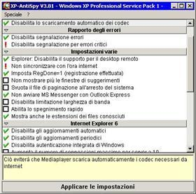 xp-AntiSpy download