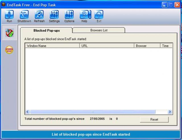 EndTask Free download