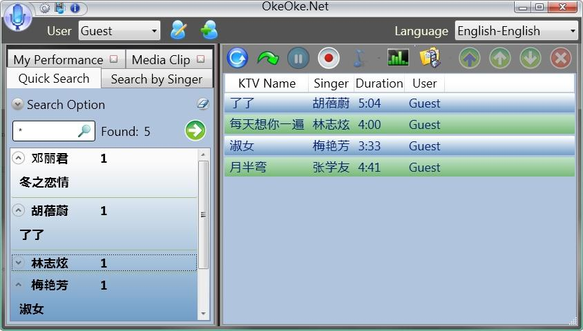 OkeOke.Net download