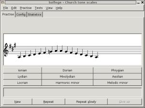 GNU Solfege download