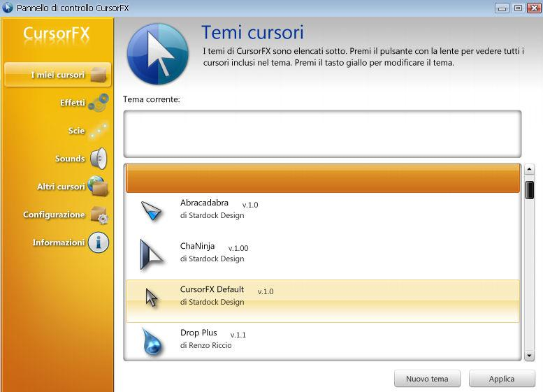 CursorFX download