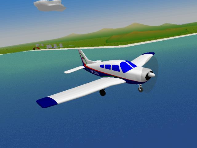 YS Flight Simulation System download