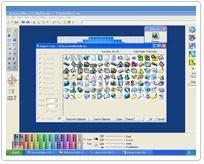 IconCool Icon Editor