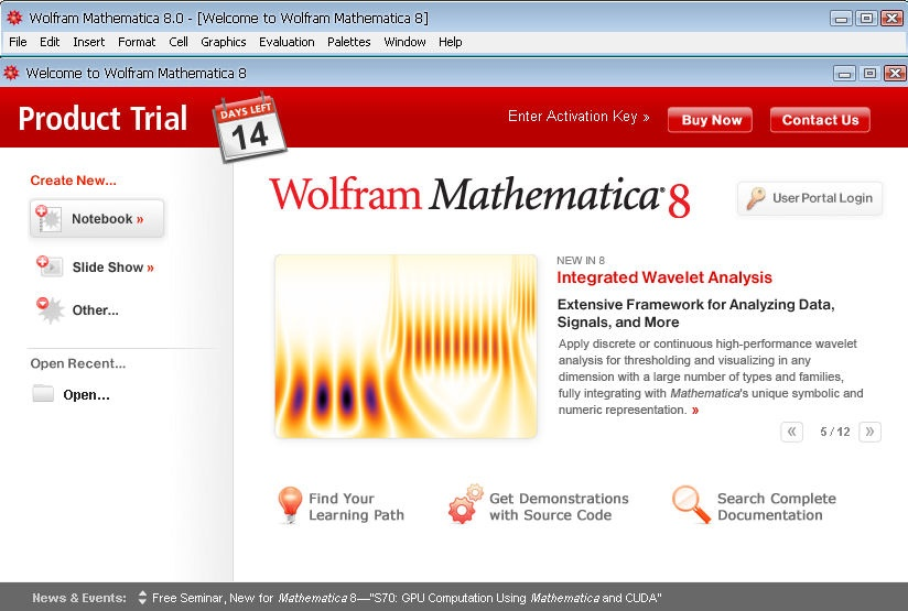 Mathematica download