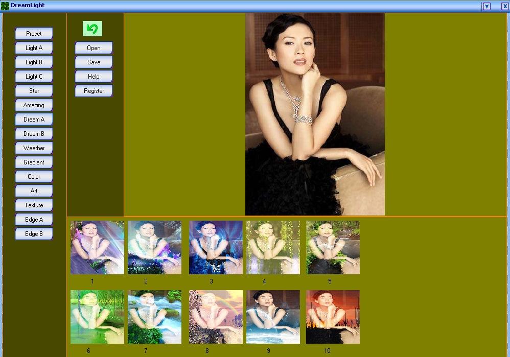 Dreamlight photo editor latest version 2017 free download.