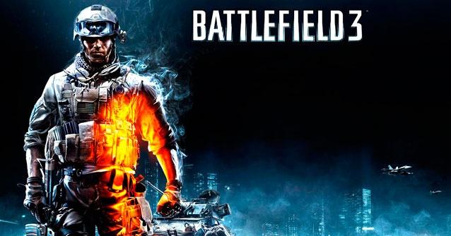 Battlefield Demo