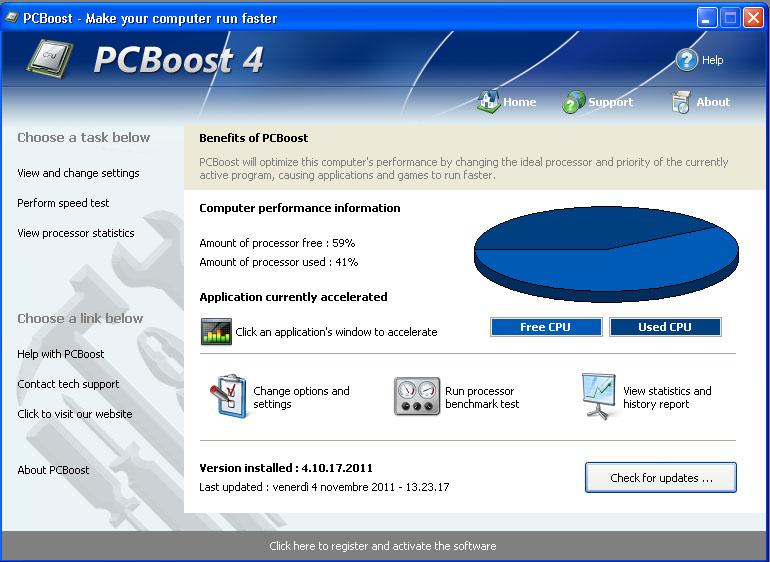 PCBoost