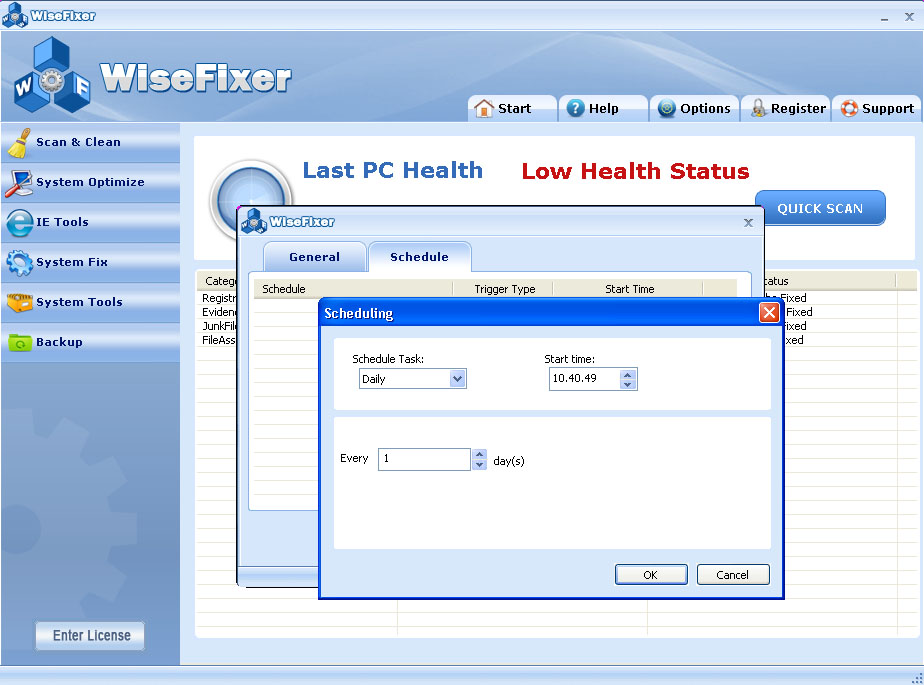 WiseFixer download
