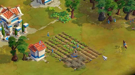 download age of empires 3 ita + crack - Apan Archeo Forum