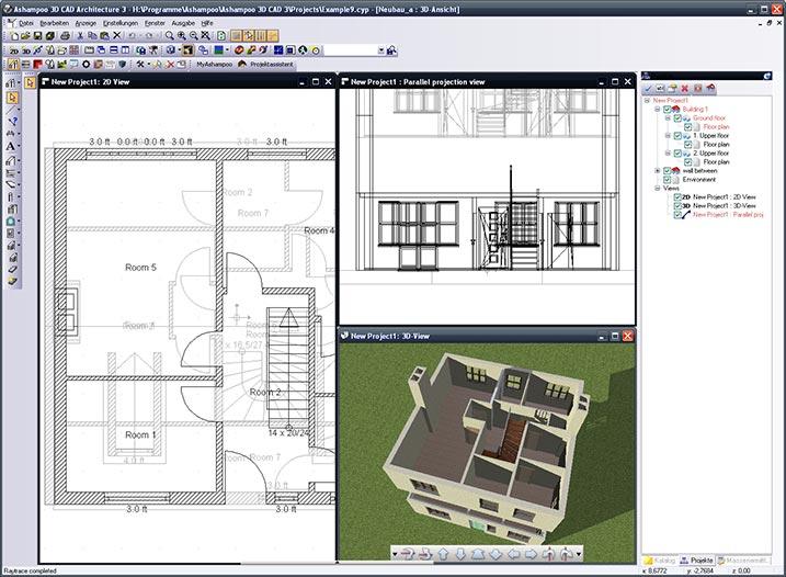 Ashampoo 3D CAD