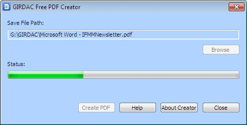 QUALE PDF CREATOR SCARICA