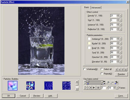 Corel PhotoImpact
