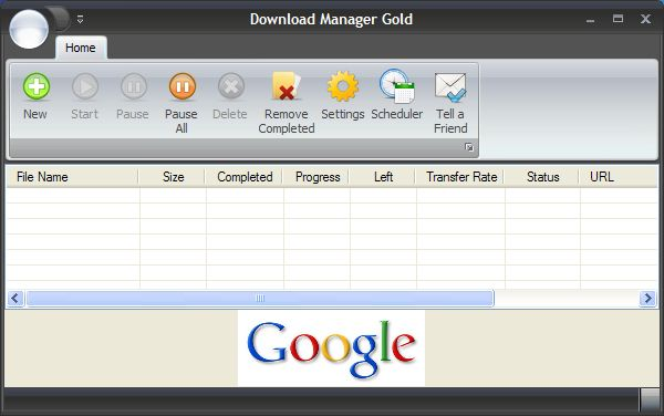 Download Manager Gold download