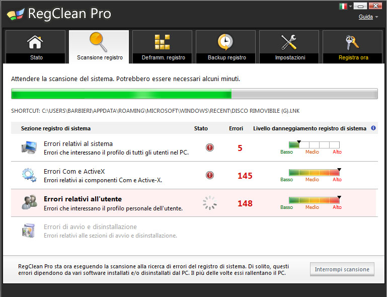 RegClean Pro download