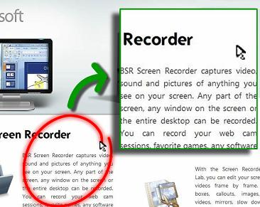 BSR Screen Recorder download