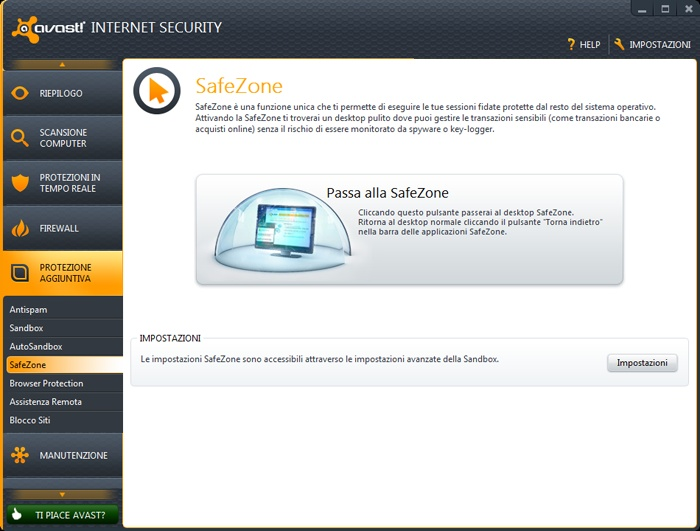 Avast Premium Security download