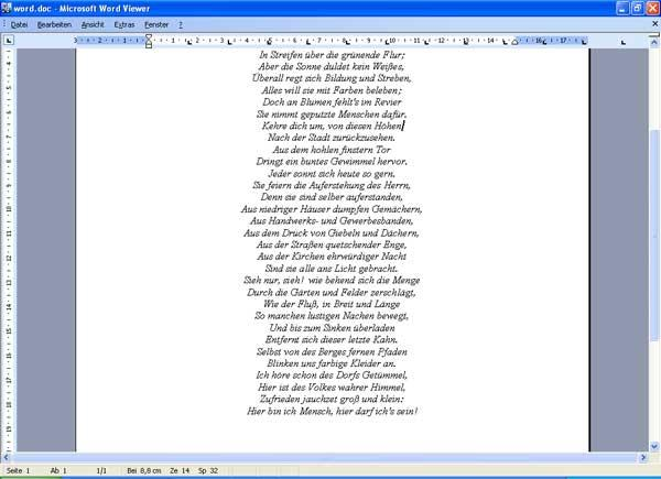 Word Viewer download