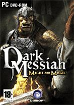 Dark Messiah of Might and Magic Demo